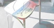 Chil chair